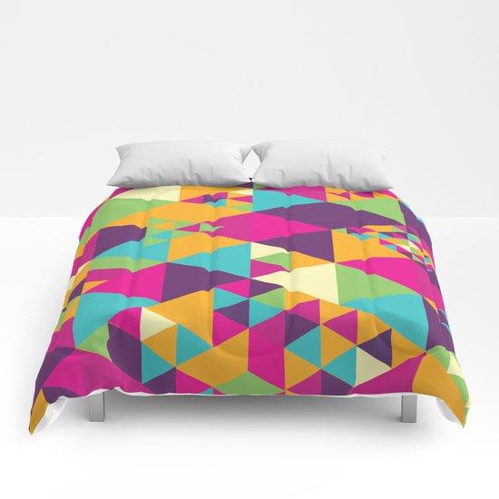 Zentarium Comforters