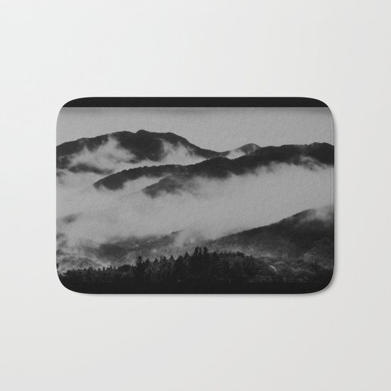 Comfort Clouds (Japan) Bath Mat