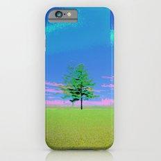 triple tree  iPhone 6 Slim Case