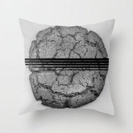 titi Throw Pillow