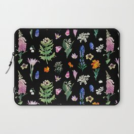 Witches Brew (watercolor) Laptop Sleeve