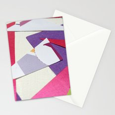 collage II Stationery Cards