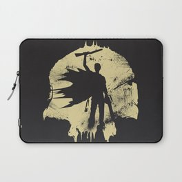 King Laptop Sleeve