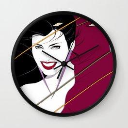 Duran Duran album cover Wall Clock