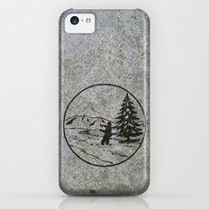 fly fishing Slim Case iPhone 5c