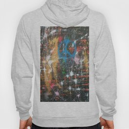 All We Want For Christmas Is Universal Peace Hoody
