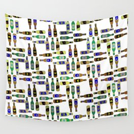 Beers! Wall Tapestry