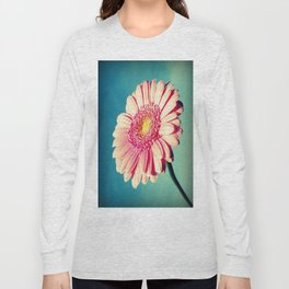 Gerbera Pinkness Long Sleeve T-shirt