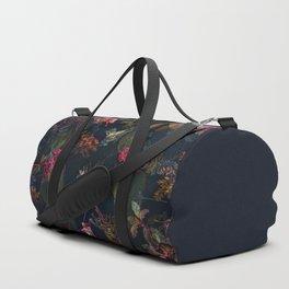 Fall in Love #buyart #floral Duffle Bag