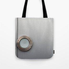 Top Light Tote Bag