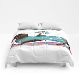 Bonsai Comforters