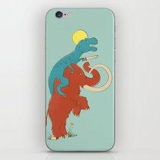 Charge! iPhone & iPod Skin