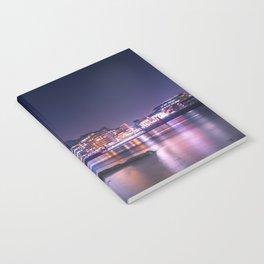 The Shard at Night Notebook