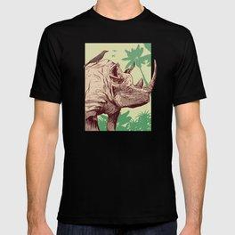 Jungle friends T-shirt
