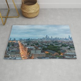 Chicago from The Robey Rug