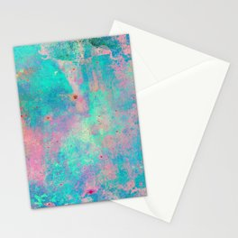 HAND-PAINT Stationery Cards