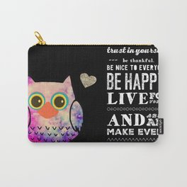 owl-150 Carry-All Pouch