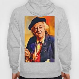 Margaret Rutherford by MB Hoody