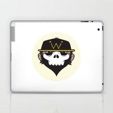 A Wicked Gentleman Laptop & iPad Skin