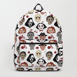 Horror Villains  Backpack