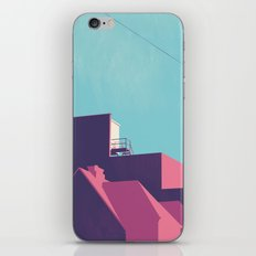 ROOFTOP iPhone & iPod Skin