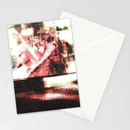 Le Procope - Glitch 02 Stationery Cards