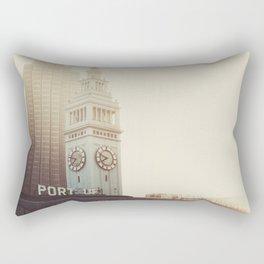 SF Beauty Rectangular Pillow