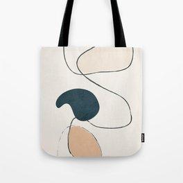 Wildline II Tote Bag
