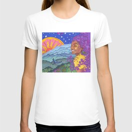 Day to Night T-shirt