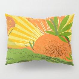 TANGERINE DREAM Pillow Sham
