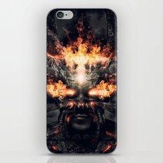 Diablo iPhone & iPod Skin