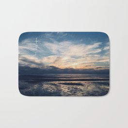 Cape Cod Sunset Bath Mat
