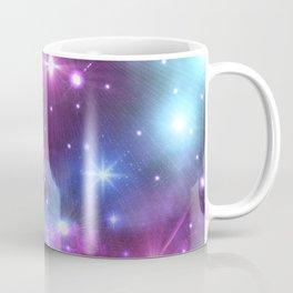Fantasy Space Glow Coffee Mug