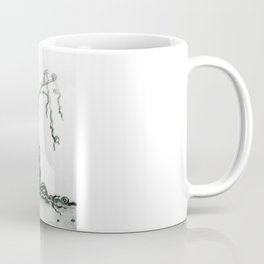 Wilted Plant Coffee Mug