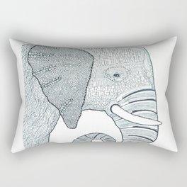 Mr Trunks Rectangular Pillow
