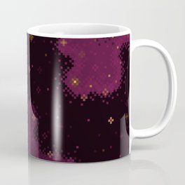 Garnet Universe Coffee Mug