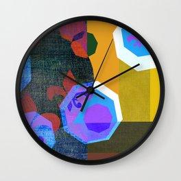 WONDERWORLD 1 Wall Clock