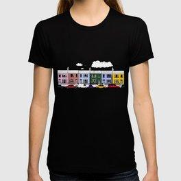 St Johns Terrace, Lewes T-shirt