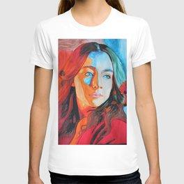 Saoirse Ronan T-shirt