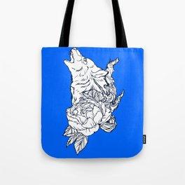 Wolfous Tote Bag