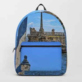 Vizcaya Barge Adventures Backpack