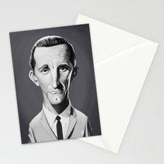 Kirk Douglas Stationery Cards