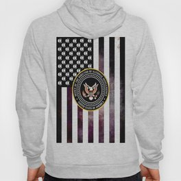 CIA - 004 Hoody
