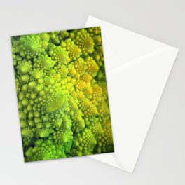 Living Fractals Stationery Cards