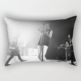 The Neighbourhood Rectangular Pillow