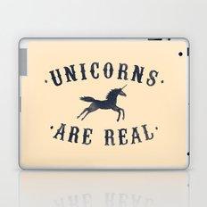 Unicorns Are Real II Laptop & iPad Skin
