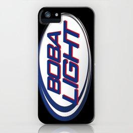 Boba-Light   iPhone Case