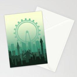 London Haze Stationery Cards