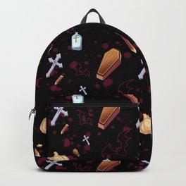 Vampire Hunter Backpack