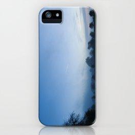 Skyscape by Giada Ciotola iPhone Case